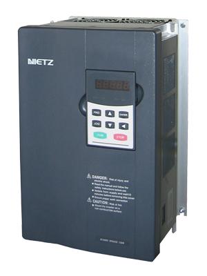 Преобразователь частоты NIETZ NZV Мощность = 15 кВт Векторное, без датчика обратной связи