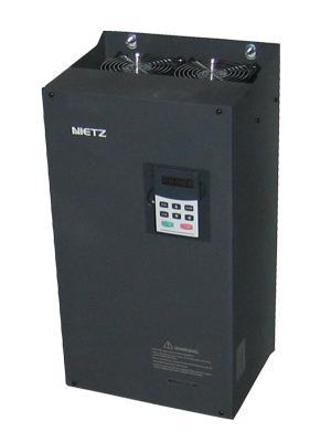Преобразователь частоты NIETZ NZV Мощность = 45 кВт Векторное, без датчика обратной связи