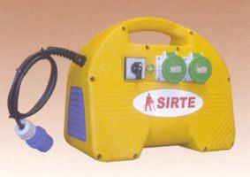 Преобразователь высокочастотный SC 1,5 TP, мощность КВА1,5, входное напряжение,220/380 3 фазы, Выходное напряжение,42 В