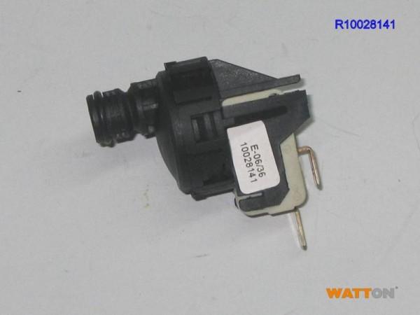 Прессостат воды (датчик давления) Beretta Ciao N 24/28 CAI/CSI R10028141