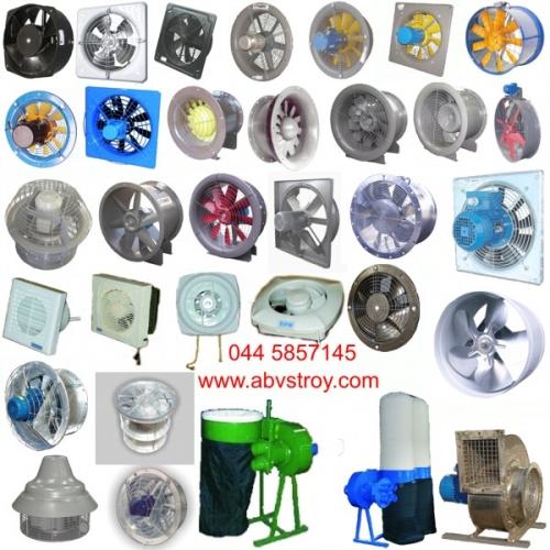 Принадлежности для систем вентиляции Шумоглушители Фильтры Клапаны Заслонки