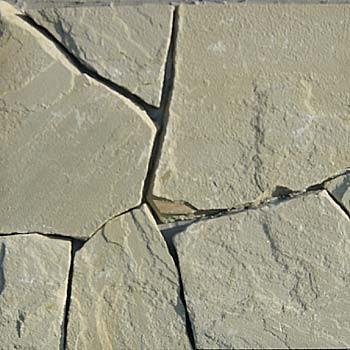 """Природный камень """"Плашка"""" цвет серый, толщина 10-20мм. (самовывоз)"""
