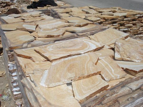 Природный облицовочный камень-сланец (гнейс) из Болгарии Большой выбор цвета и толщины Доставка по Украине