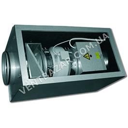 Приточная установка Salda OTA 125-1.2