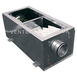 Приточная установка Salda VEKA 400/5.0-L1