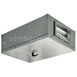 Приточная установка Systemair TA 1500 HW AIR HANDL.UNITS