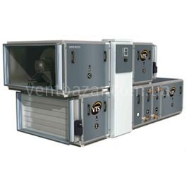 Приточно-вытяжная установка VTS VS-100-R-P