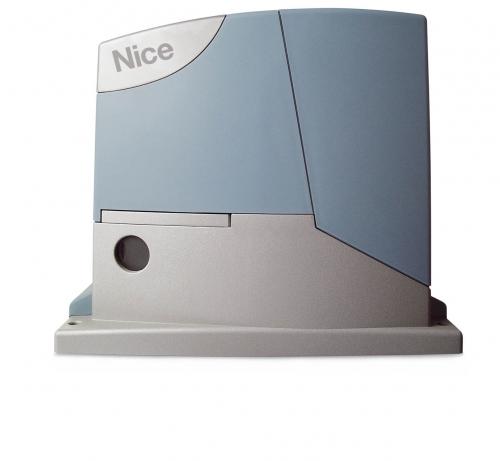 Привод Nice Road 400 — автоматика для откатных ворот. Акция !!! 190 Евро!!! в комплекте 2 пульта ДУ