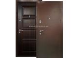 Фото 1 Двері вхідні металеві, вже готові зі складу, Преміум-1. 343744