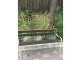 Фото  4 Кованые скамейки ( 4,3 м , 2,4 м , 4,5 м ) . Есть в наличие! Возможна оплата по перечислению. Ровно kovalstvo.com.ua 4029080