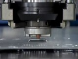 Пробивка отверстий в листовом металле