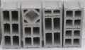 Продам бетонные блоки, безшлакового производства для возведения несущих и перегородочных стен.
