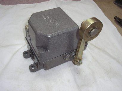продам концевой выключатель ку 701, ку 703, ку 704 в Украине, 2015 г
