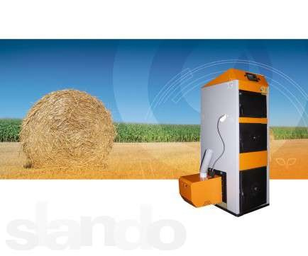 Продам котел Pellet B на пеллет 6-8 мм, стальной, теплообменник выполнен из стали толщино1 4-6мм, автоматика серийная