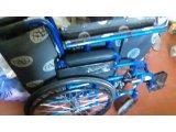 Фото  1 Продам новую усиленную инвалидную коляску Millenium 2 2000995
