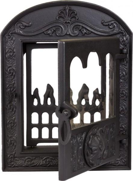 Продам Печные дверцы, Каминные дверцы, дверцы для печи со стеклом. Производство Венгрия.