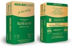 Продам с завод Хайделберг чистый Цемент и Бетон «Хайделберг Цемент Украина»