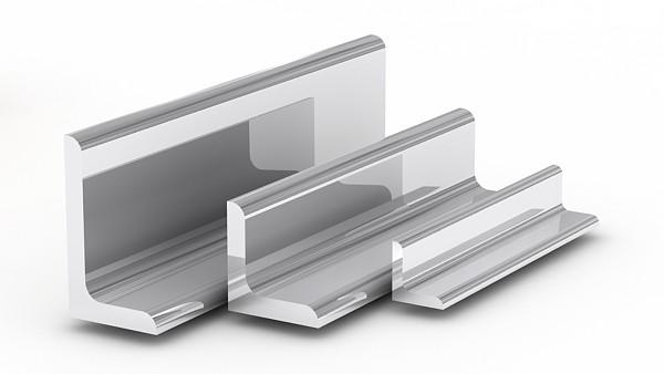 Продам уголок алюминиевый 60х30х3 АД 31