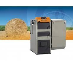 Продам универсальный сорвеменный котел Dual P универсальный на пеллет, дерево, уголь, система нижнего, верхнего горения