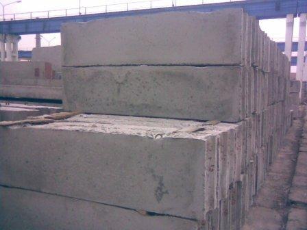 Продаю Фундаментные блоки (Фбс), стеновые блоки для фундамента