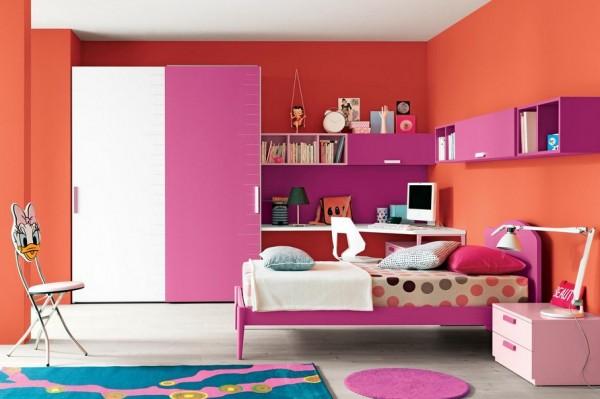 Продажа детской итальянской мебели. Дизайн Вашего интерьера. Прямые поставки из Италии