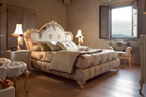 Продажа итальянских спален. Дизайн Вашего интерьера. Прямые поставки из Италии