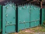 Фото 5 Изготовим ворота,распашные,въездные 332667