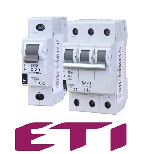 Продукция ETI (Etimat)