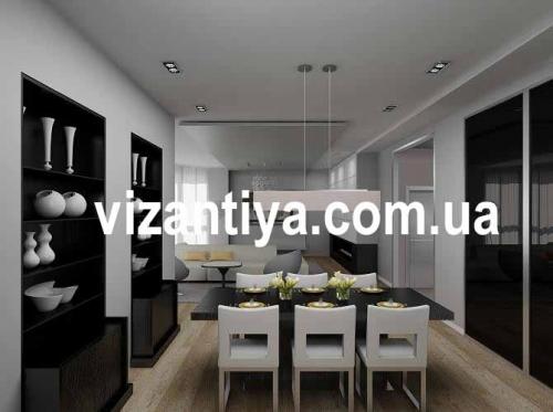 Проектирование 3D (интерьера квартир, домов, коттеджей, офисов, магазинов, ресторанов)
