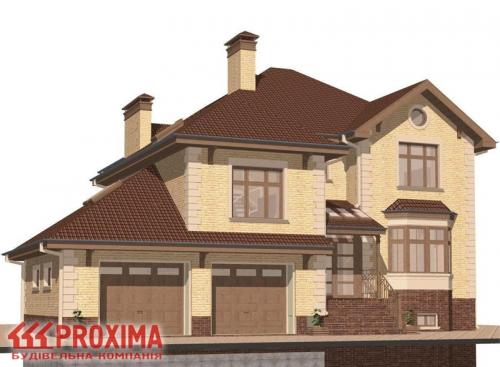 Проектирование дачи Киев
