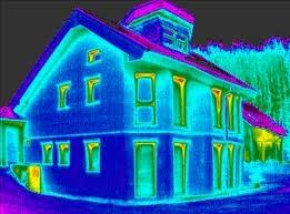 Проектирование энергосберегающих домов.