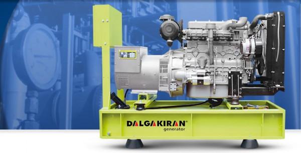 Проектирование и монтаж дизельных электростанций различной мощности 1000грн.