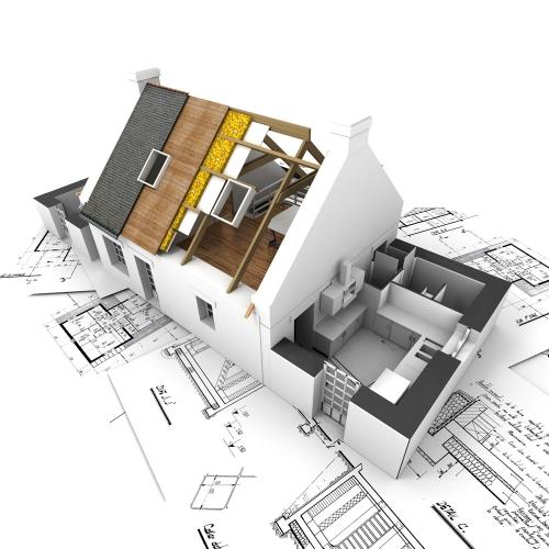 Проектирование коттеджей, частных домов, домов со сруба. Полный пакет документов. Краткие сроки исполнения. Дизайн интерьера.