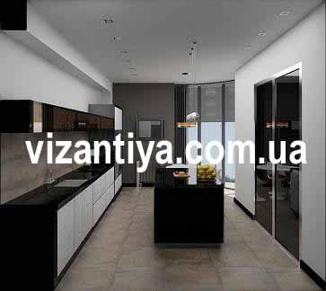 Проектирование (квартир, домов, танхаузов, офисов, магазинов, ресторанов, отелей)