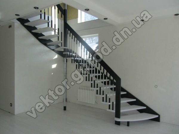 проектирование лестниц в Донецке