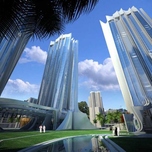 Проектирование многоэтажных зданий, коттеджей. Качественно и быстро. Опыт работы в Украине и Ближнем Востоке.