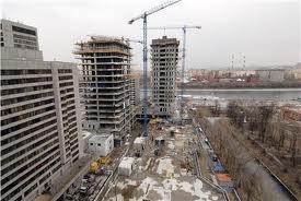 Проектирование многоэтажных зданий, отелей, промышленных учреждений. Опыт работы в Украине и Ближнем Востоке.