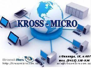 Проектирование, монтаж, обслуживание структурированных кабельных сетей (СКС)