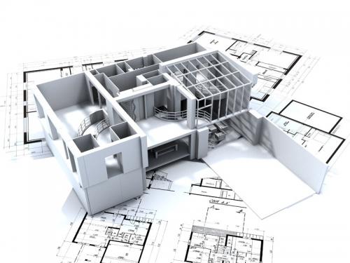 Проектирование особняков, коттеджей, дач, квартир, включая: проектирование и монтаж инженерных сетей и электросетей.