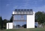 Проектирование пассивных домов.