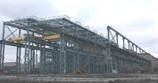 Проектирование промышленных зданий и сооружений от 20 грн. за 1м2!