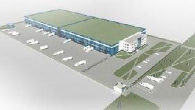 Проектирование складов, ангаров, логистических комплексов, производственных зданий. Реализация под ключ
