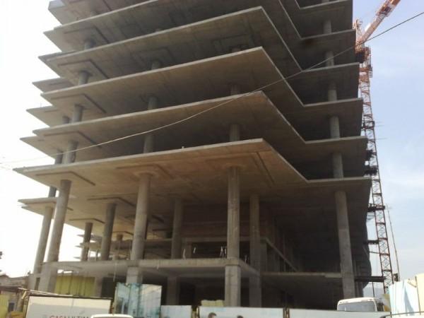 Проектирование, устройство плит, пролетных строений мостов по технологии постнапряженого бетона