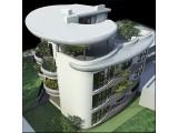 Проектирование жилых домов, разработку архитектурных концепций, разработка проектной документации.