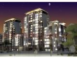 Проектирование жилых кварталов