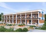 Проектирование жилых зданий (коттеджей, мини-гостиниц, таун-хаузов)