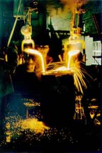 """Проектируем и поставляем """"под ключ"""" участки и цеха точного литья по газифицируемым моделям лгм"""
