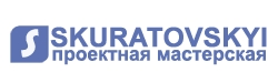 Проектная мастерская «SKURATOVSKYI»