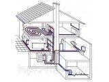 Фото  4 Проектно-монтажные работы систем отопления и котельных установок 4745438