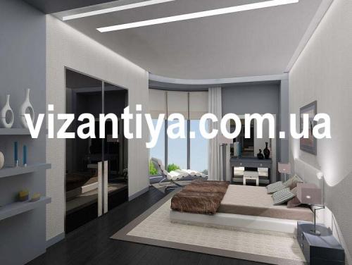 Проектування (квартир, будинків, офісів, магазинів, котеджів, таунхаузів)